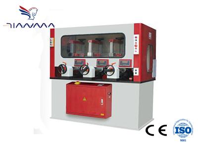 LFH01 铝型材滚压复合机